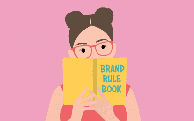 What exactly IS a brand style guide? … And does your business really need one?