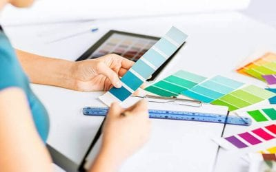 How to boost your business with the right colour choices. (yes really)
