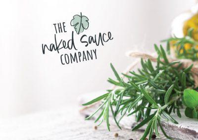 The Naked Sauce Company